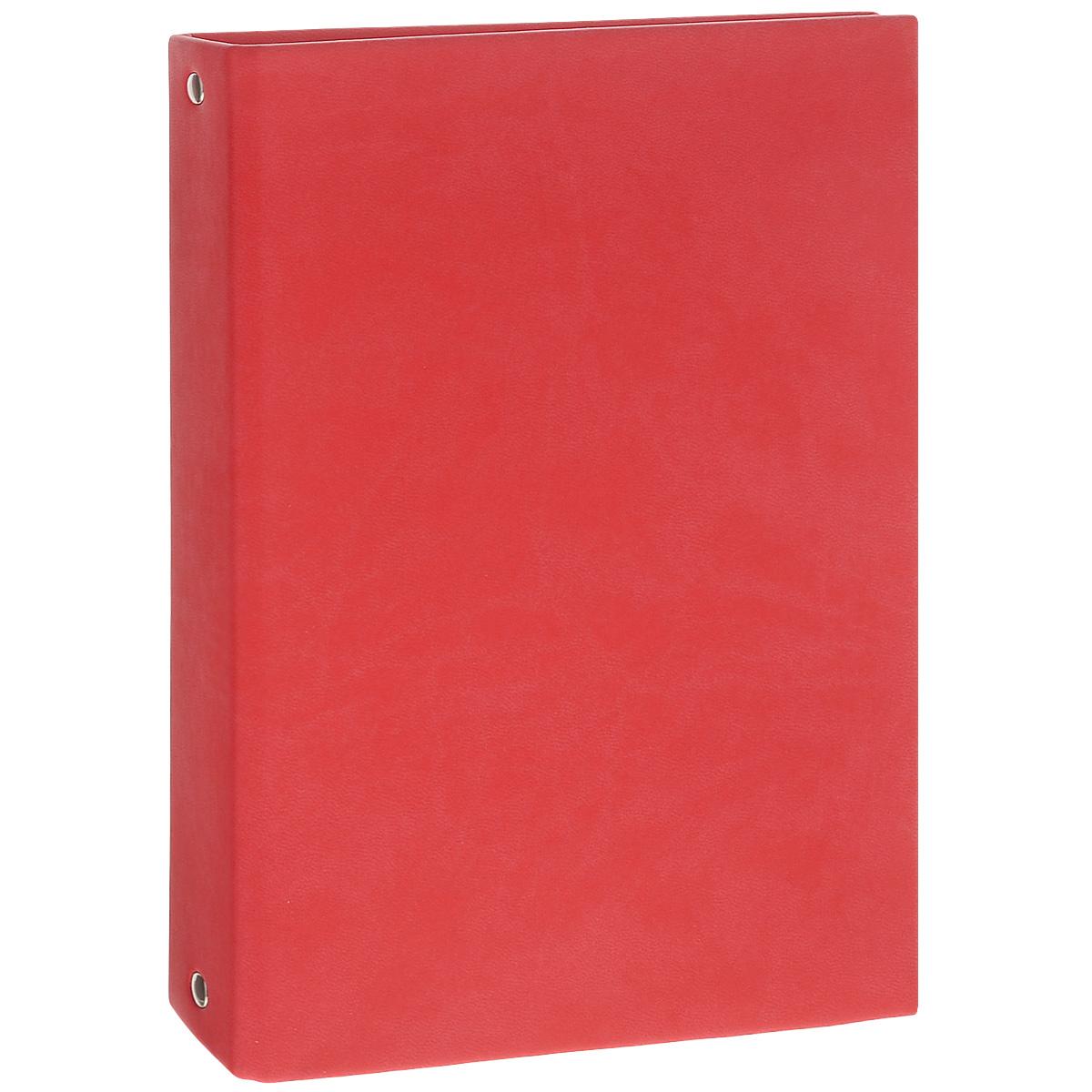 Тетрадь на кольцах Вивелла, цвет: розово-красный, 120 листов1134-309Тетрадь Вивелла отлично подойдет для хранения важных записей по учебе, работе или для повседневных заметок.Обложка тетради выполнена из плотного картона, обтянутого искусственной кожей розово-красного цвета. Внутренний блок состоит из 120 листов качественной белой бумаги со стандартной линовкой голубого цвета в клетку без полей. Листы в блоке крепятся на четырех металлических кольцах.