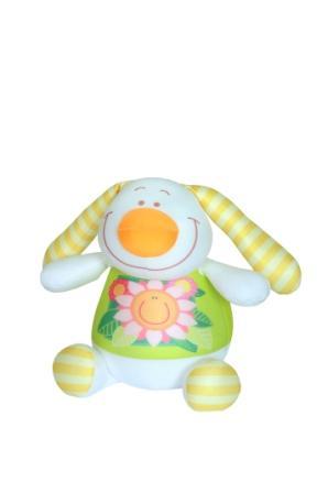 Заяц Фреди антистресс В30 игрушка антистресс смолтойс кукла анюта 30 см