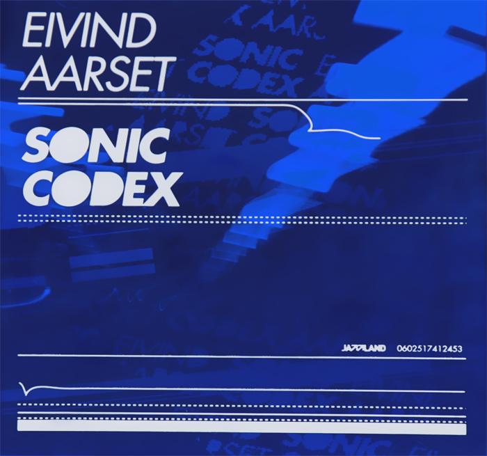 Eivind Aarset. Sonic Codex