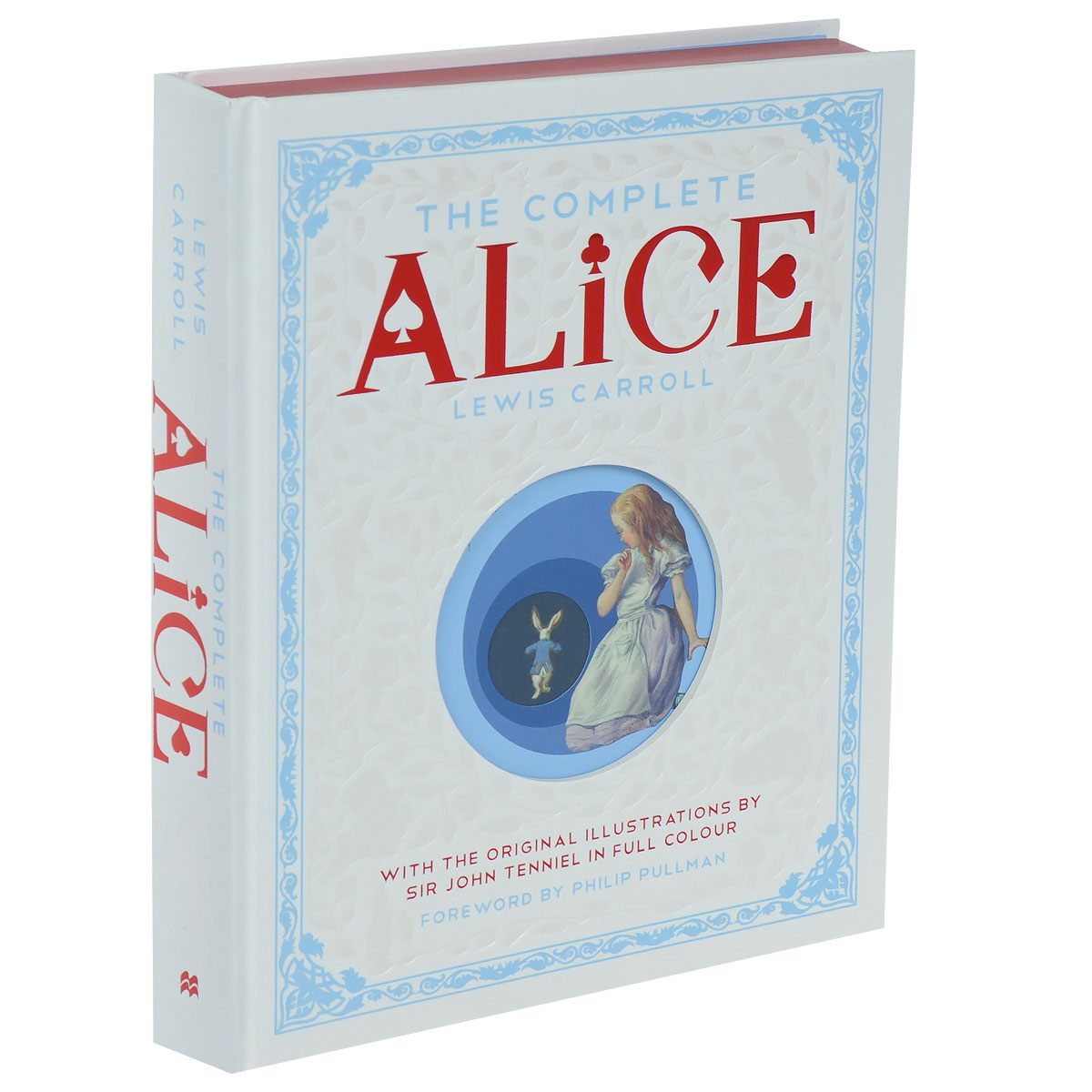 The Complete Alice каподастр alice a007d bk a