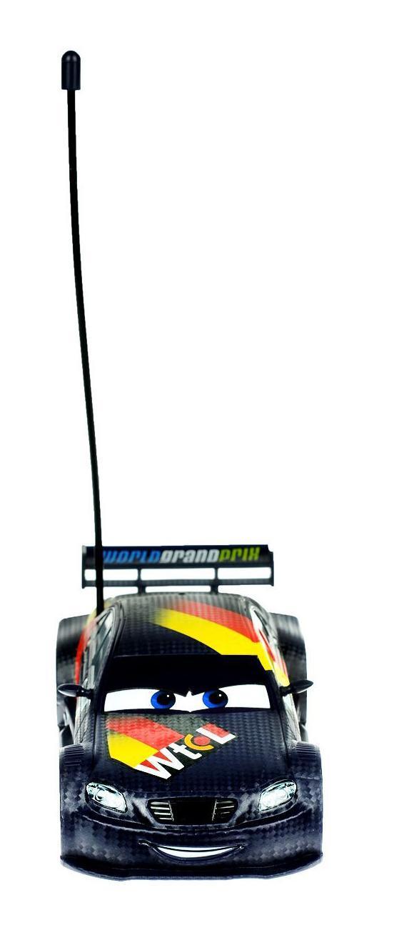 Cars Машина на радиоуправлении Max Schnell - Радиоуправляемые игрушки