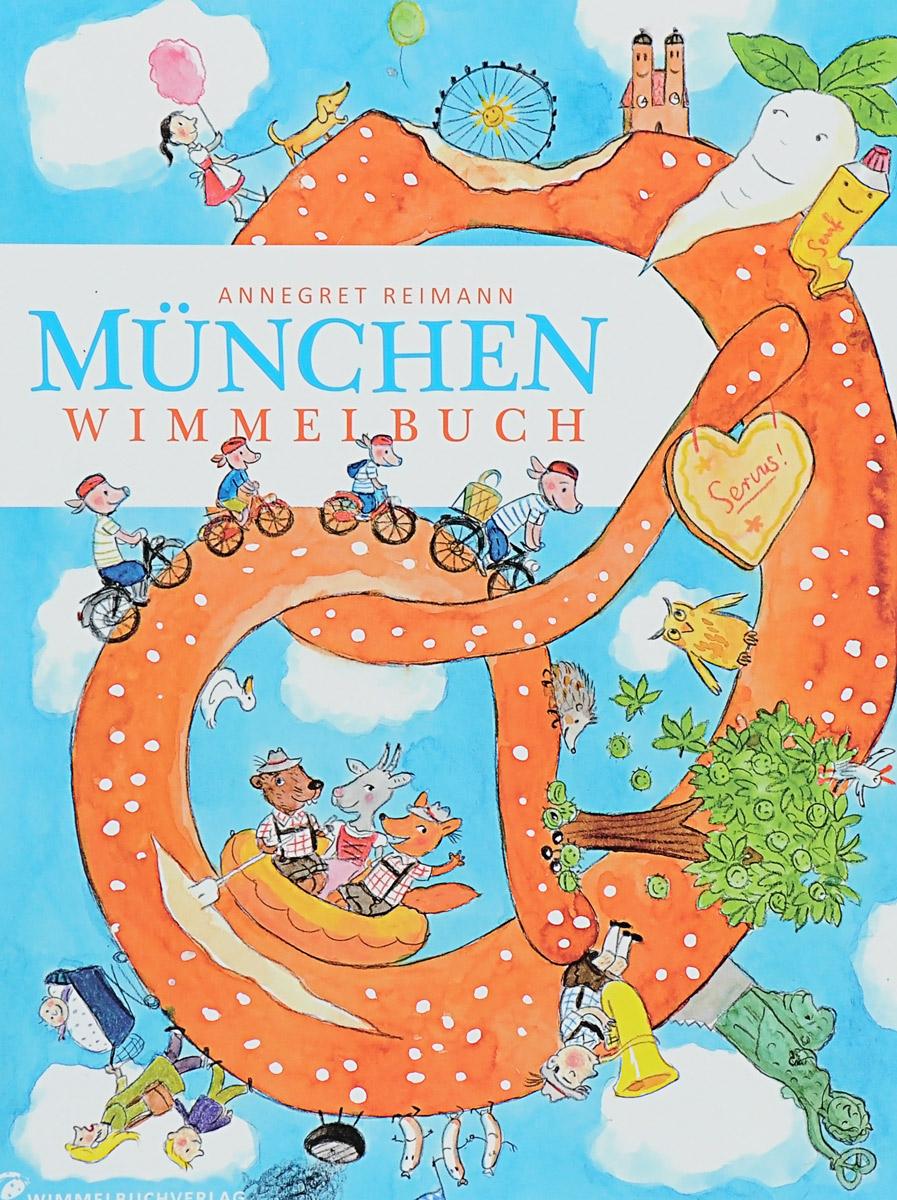 Munchen Wimmelbuch die prinzessin auf der erbse