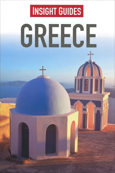 Insight Guides: Greece insight guides las vegas city guide