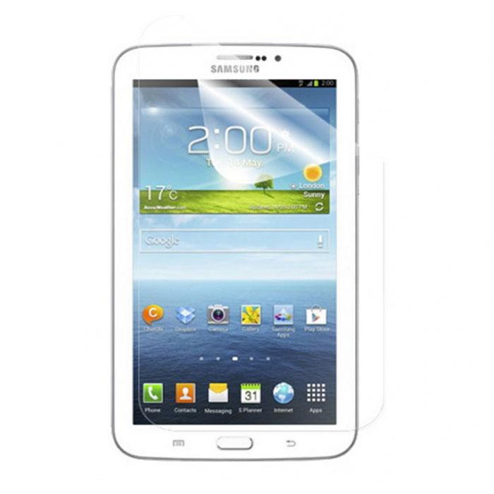 Harper SP-S GAL T защитная пленка для Samsung Galaxy Tab 4.0, глянцевая защитная пленка liberty project защитная пленка lp для samsung s5380 прозрачная
