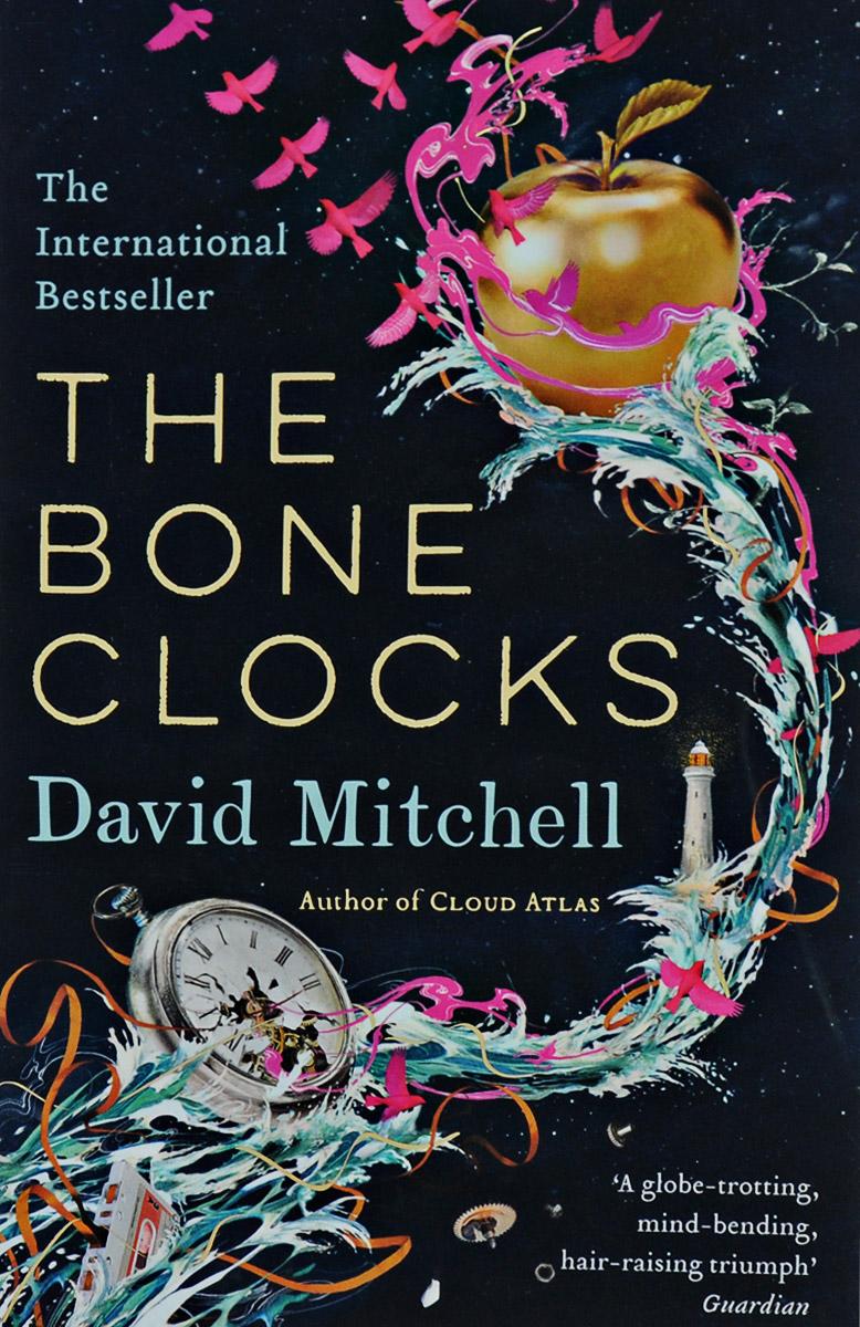 The Bone Clocks набор shooting far&near