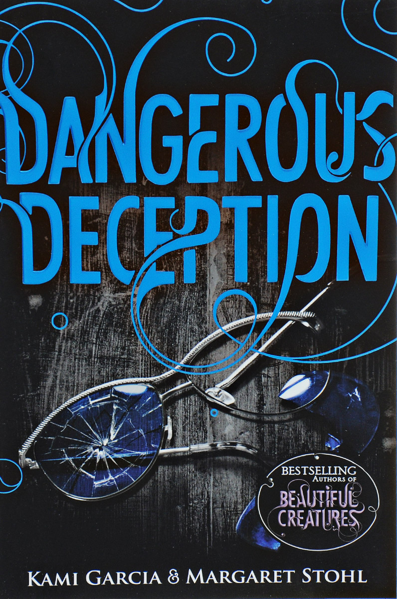 Dangerous Deception гарди т мэр кестербриджа