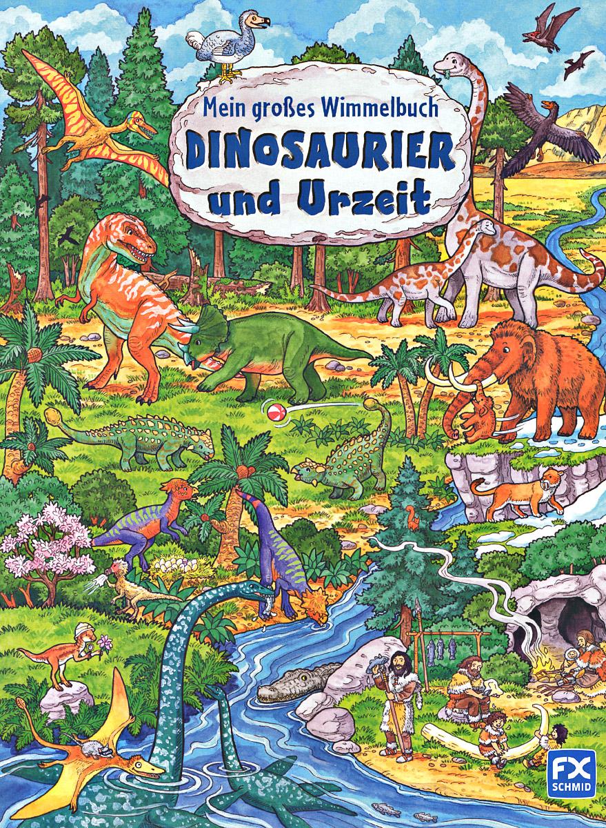 Mein grosses Wimmelbuch: Dinosaurier und Urzeit organic cotton farming in india current scenario and prospects