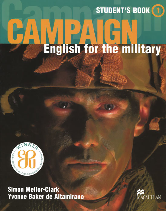 Campaign 1: Student's Book: English for the Military jd mcpherson jd mcpherson let the good times roll