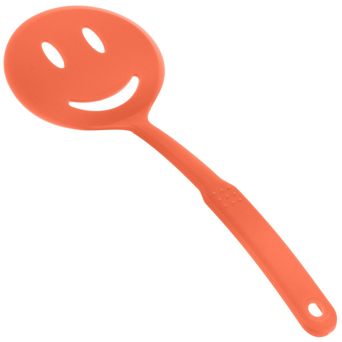 Лопатка кулинарная Apollo Beche, цвет: оранжевый, длина 31 смBCH-02_оранжевыйКулинарная лопатка Apollo Beche выполнена из нейлона. Изделие подходит для работы сгорячими продуктами. Ручка оснащена отверстием, за которое вы сможете подвесить изделие влюбое удобное для вас место.Кулинарная лопатка Apollo Beche займет достойное место средиаксессуаров на вашей кухне.Не рекомендуется мыть в посудомоечной машине. Длина: 31 см. Размер рабочей поверхности: 11,5 см х 10,5 см.