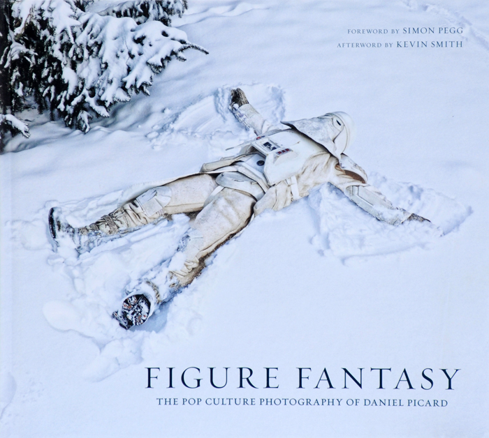 Figure fantasy: The Pop Culture Photography of Daniel Picard молоток picard pi 00321000500