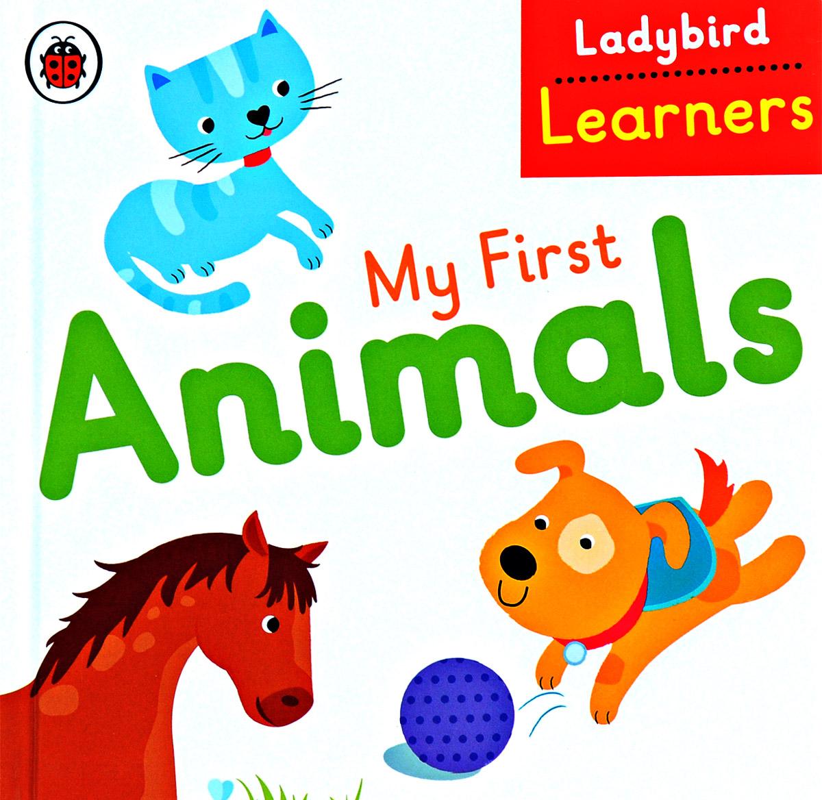 My First Animals my first animals