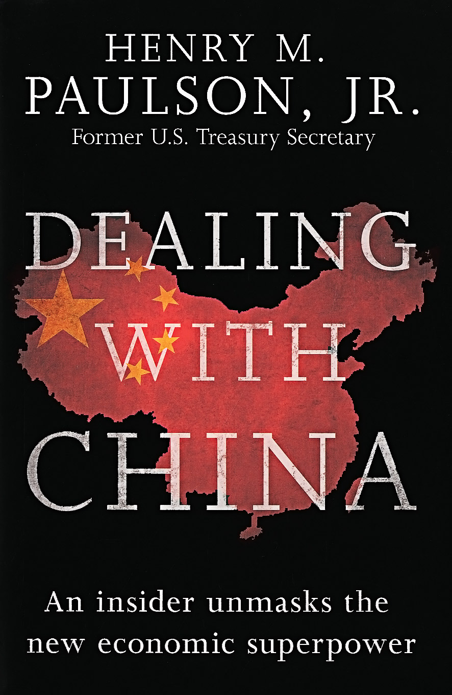 Dealing with China: An Insider Unmasks the New Economic Superpower economic methodology