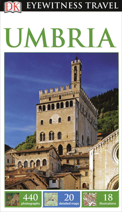 Umbria dk eyewitness books ancient civilizations
