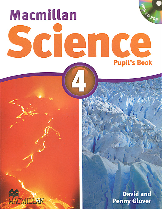 Macmillan Science 4: Pupil's Book (+ CD-ROM) teaching and learning practices in inclusive schools