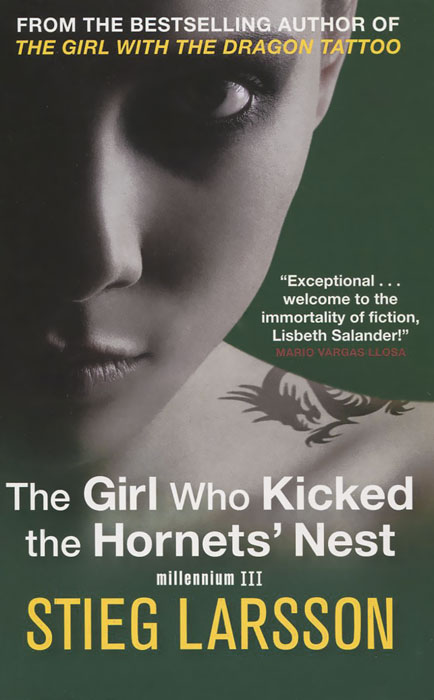 The Girl Who Kicked the Hornets' Nest magrs paul doctor who hornets nest 5 hive of horror