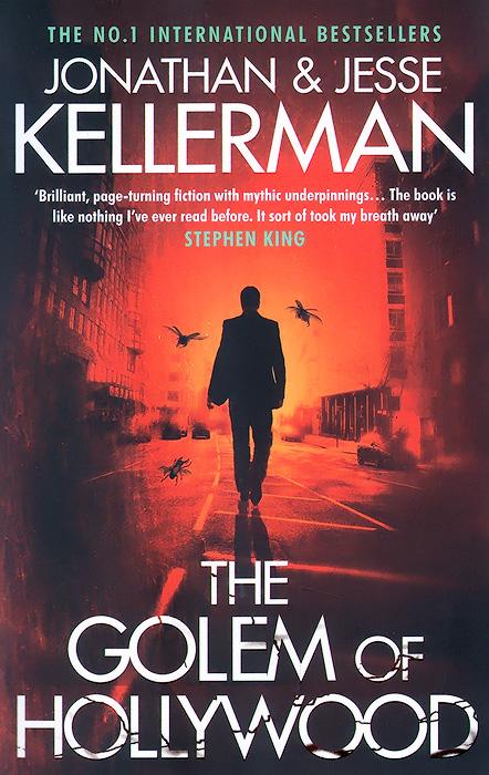 The Golem of Hollywood kellerman jonathan murderer s daughter the