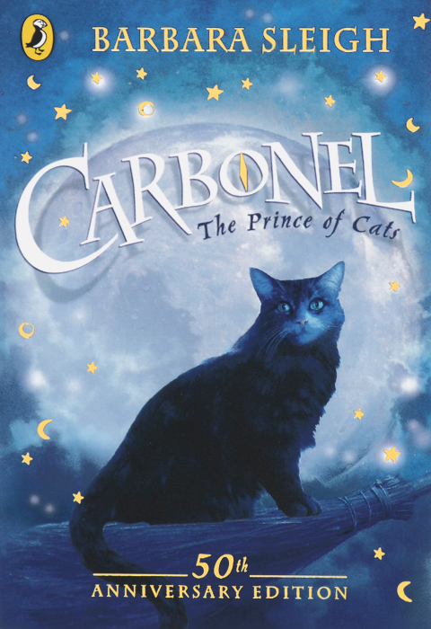 Carbonel: The Prince of Cats a cat that doesn t like its home