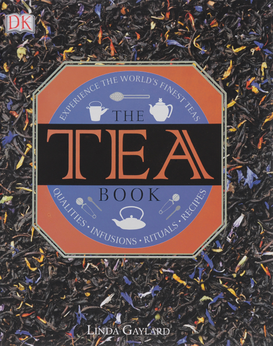 The Tea Book playstation