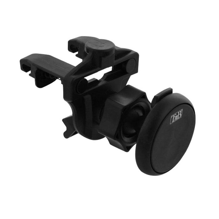 TNB CARMAG2, Black автомобильный магнитный держатель tnb uhold1 автомобильный мини держатель