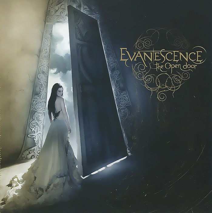 Evanescence Evanescence. The Open Door evanescence evanescence synthesis limited deluxe