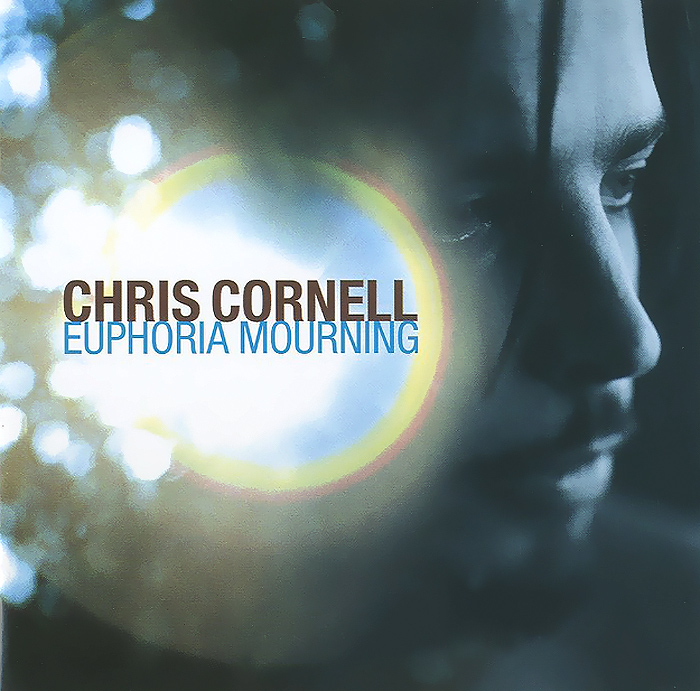 Крис Корнелл Chris Cornell. Euphoria Mourning mourning becomes electra