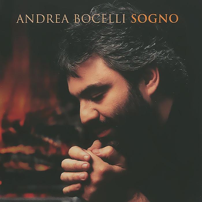 Андреа Бочелли Andrea Bocelli. Sogno андреа бочелли andrea bocelli the complete pop albums 16 cd