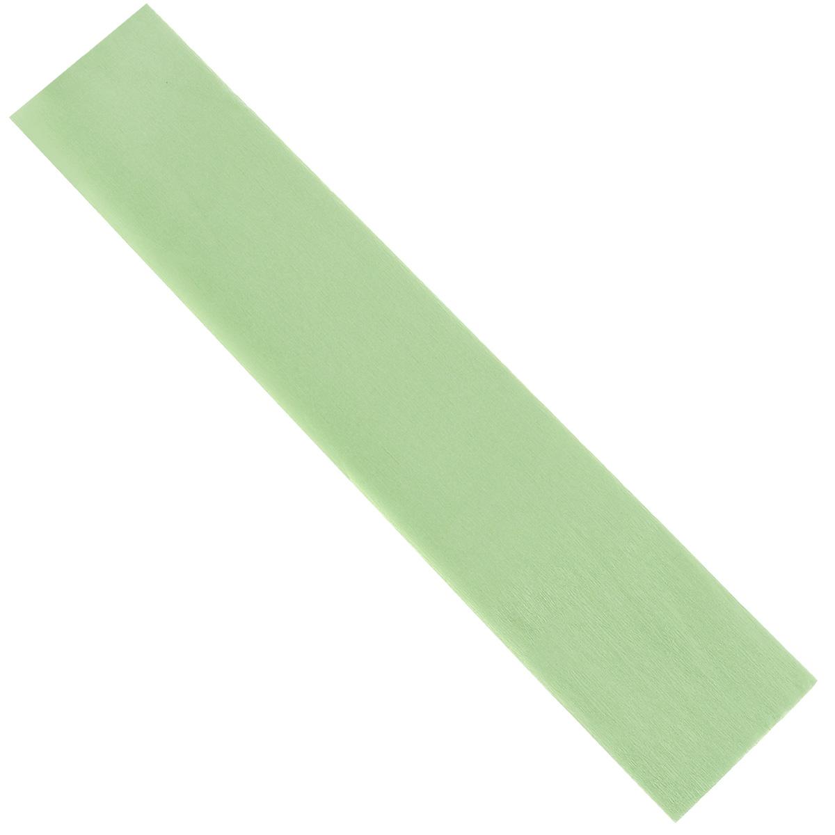 Бумага крепированная Проф-Пресс, перламутровая, цвет: зеленый, 50 см х 250 смБ-2311Крепированная перламутровая бумага Проф-Пресс - отличный вариант для воплощения творческих идей не только детей, но и взрослых. Она отлично подойдет для упаковки хрупких изделий, при оформлении букетов, создании сложных цветовых композиций, для декорирования и других оформительских работ. Бумага обладает повышенной прочностью и жесткостью, хорошо растягивается, имеет жатую поверхность.Кроме того, перламутровая бумага Проф-Пресс поможет увлечь ребенка, развивая интерес к художественному творчеству, эстетический вкус и восприятие, увеличивая желание делать подарки своими руками, воспитывая самостоятельность и аккуратность в работе. Такая бумага поможет вашему ребенку раскрыть свои таланты.Размер: 50 см х 250 см.