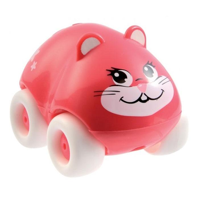 Smoby Машинка Animal Planet Кот цена и фото