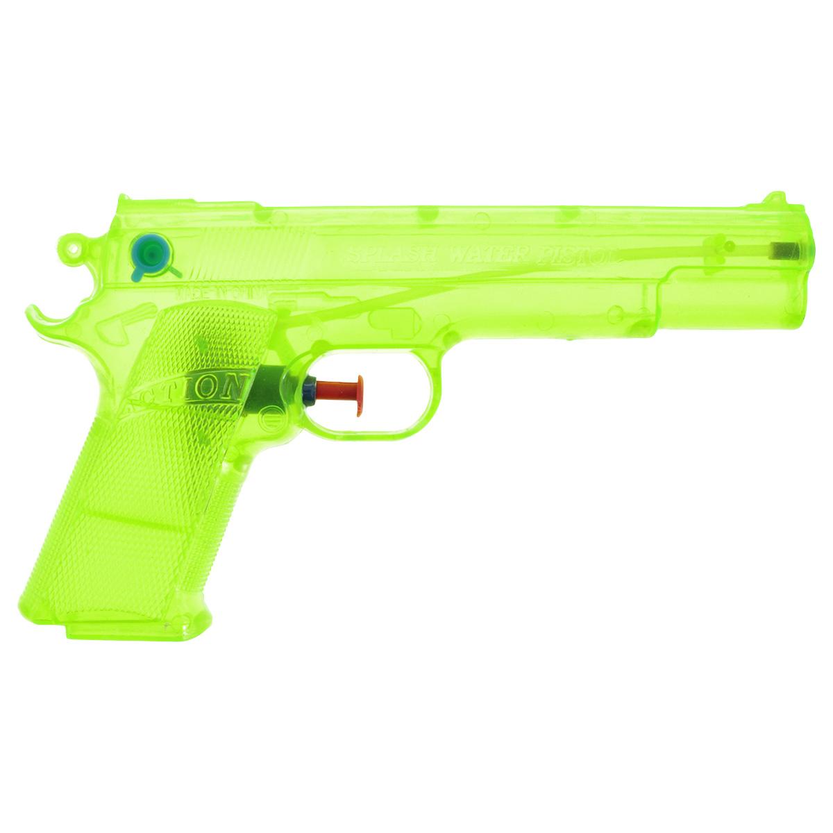 Водный пистолет Bebelot Суперагент. BEB1106-007 водный пистолет bebelot суперагент beb1106 006