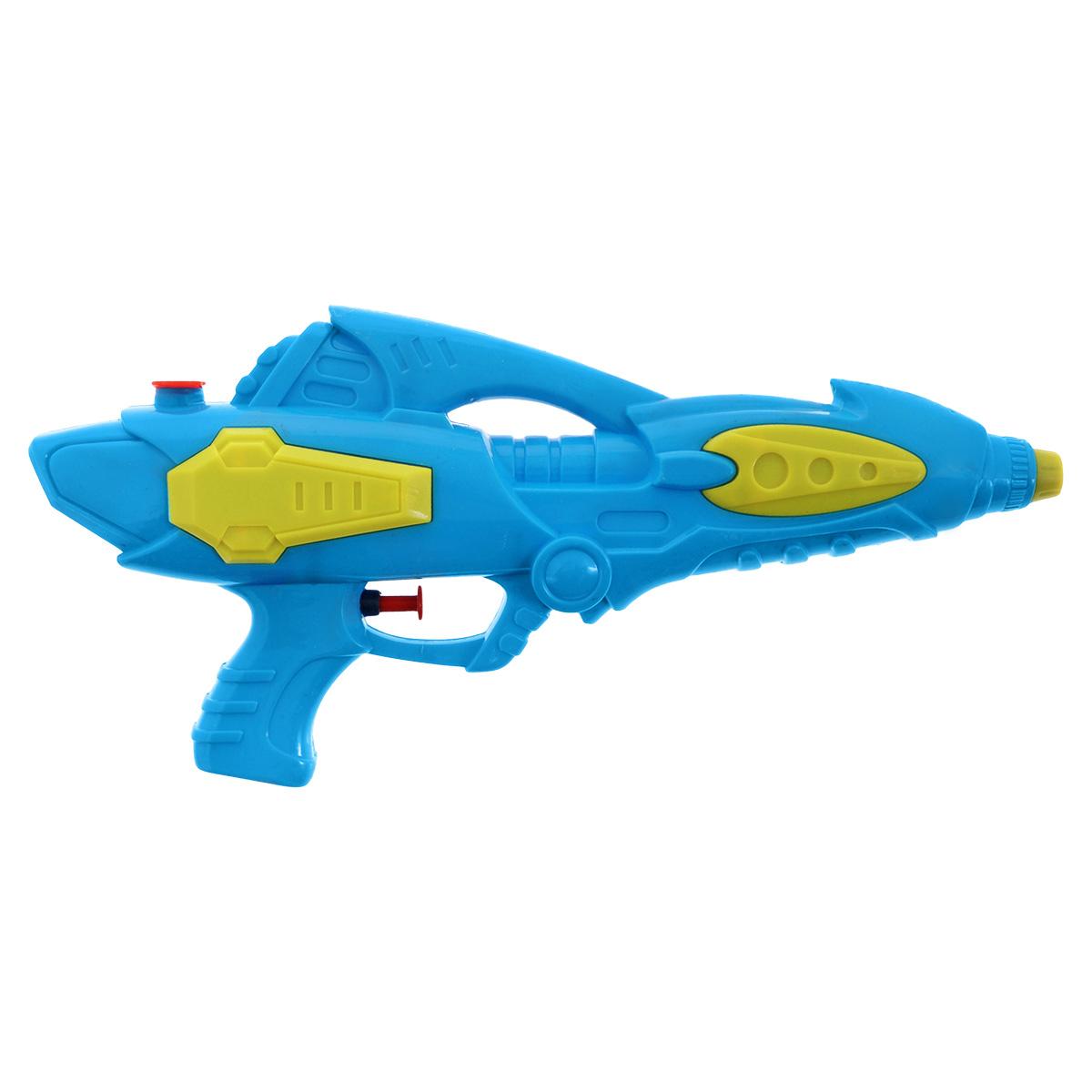 Bebelot Водный пистолет Секретное оружие цвет синий пистолет водный bebelot шпион 11 см