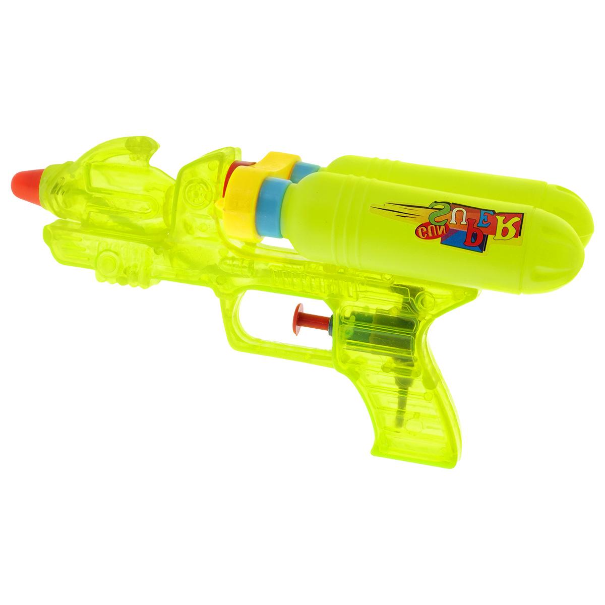 Водный пистолет Bebelot Мощное оружие водный пистолет bebelot суперагент beb1106 006