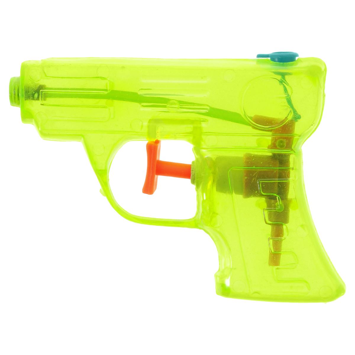 Водный пистолет Bebelot Шпион. BEB1106-001 водный пистолет bebelot суперагент beb1106 006