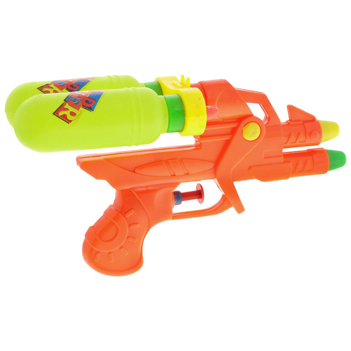 Водный пистолет Bebelot Мощная атака водный пистолет bebelot суперагент beb1106 006