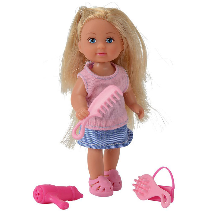 Кукла Simba Еви, с аксессуарами. 5734830 simba кукла evi