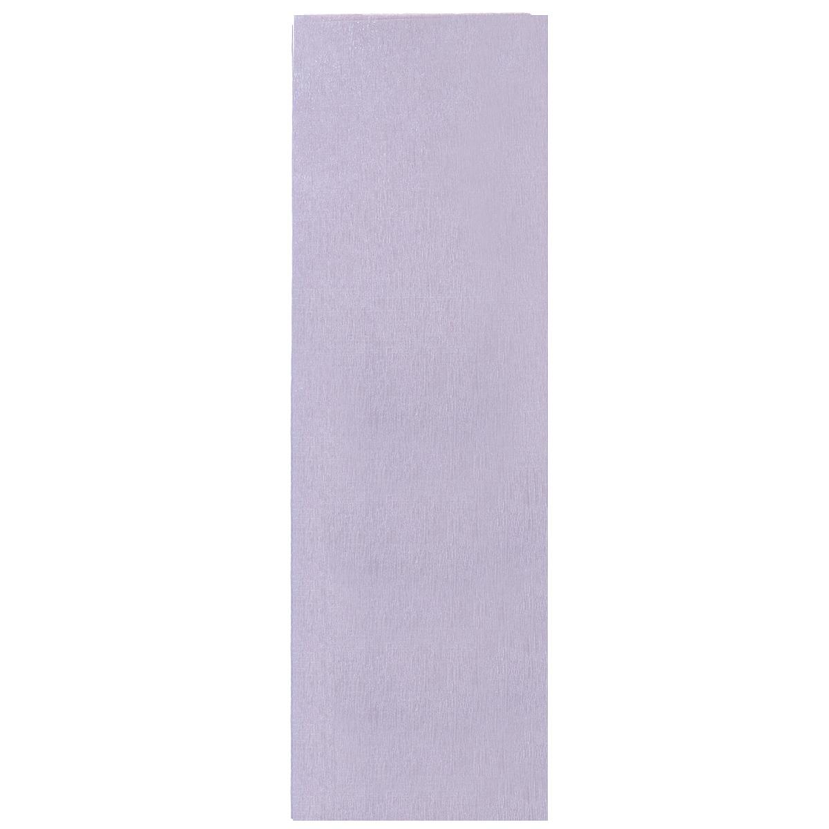 Бумага крепированная Проф-Пресс, перламутровая, цвет: сиреневый, 50 см х 250 смБ-2314Крепированная перламутровая бумага Проф-Пресс - отличный вариант для воплощения творческих идей не только детей, но и взрослых. Она отлично подойдет для упаковки хрупких изделий, при оформлении букетов, создании сложных цветовых композиций, для декорирования и других оформительских работ. Бумага обладает повышенной прочностью и жесткостью, хорошо растягивается, имеет жатую поверхность.Кроме того, перламутровая бумага Проф-Пресс поможет увлечь ребенка, развивая интерес к художественному творчеству, эстетический вкус и восприятие, увеличивая желание делать подарки своими руками, воспитывая самостоятельность и аккуратность в работе. Такая бумага поможет вашему ребенку раскрыть свои таланты.Размер: 50 см х 250 см.