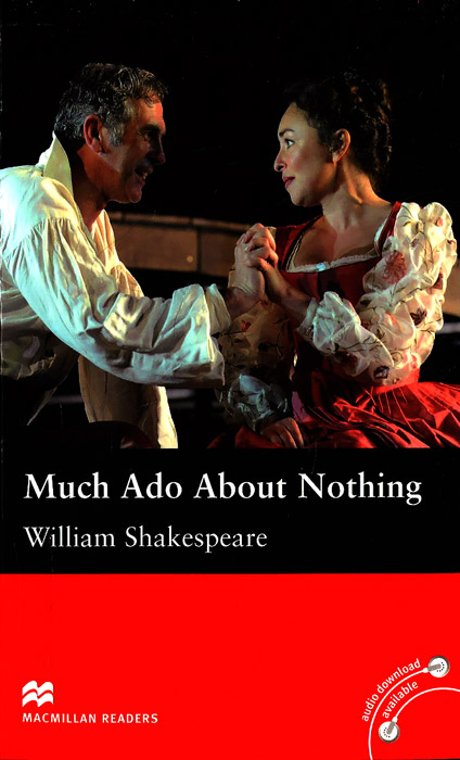 Much Ado About Nothing: Intermediate Level the comedy of errors