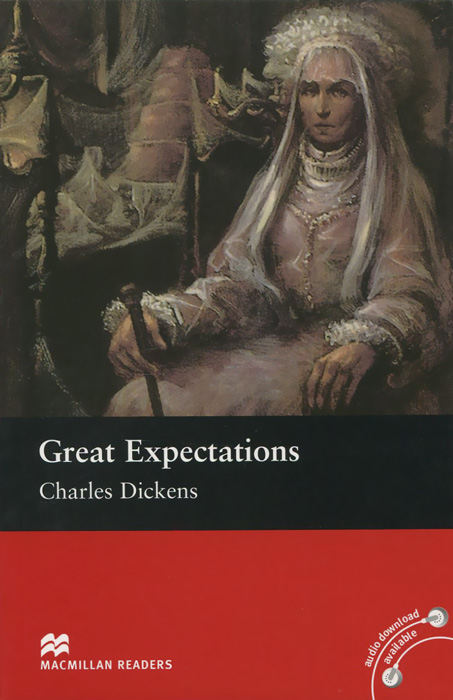 Great Expectations book fletcher s let me tell you about a man i knew