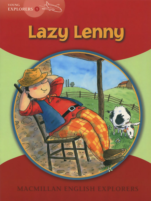 Lazy Lenny: Young Explorers: Level 1 alexander mishkin how to stay young it