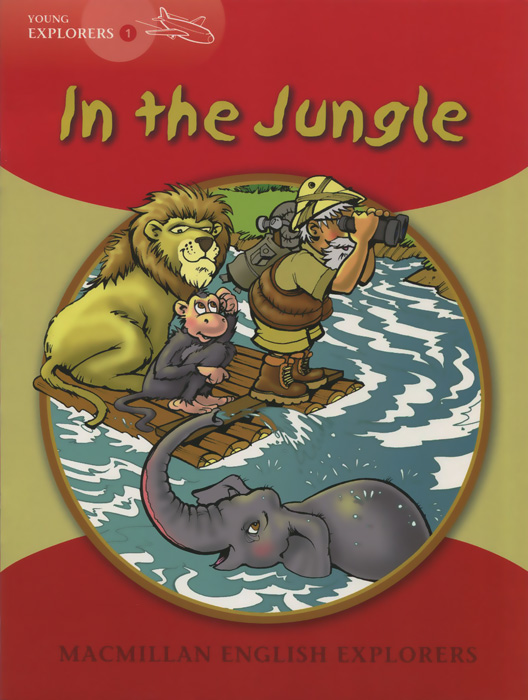 In the Jungle: Young Explorers: Level 1 the muddy sheep young explorers level 2