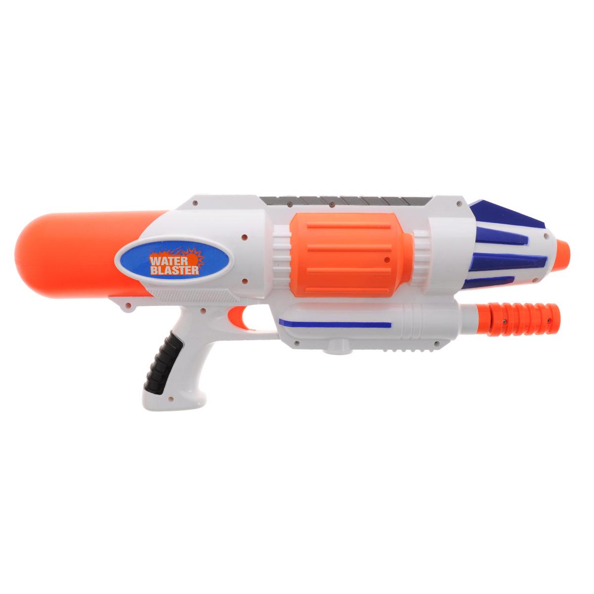 Водный бластер Bebelot Турбо: Атака. BEB1106-044 игрушка для активного отдыха bebelot захват beb1106 045