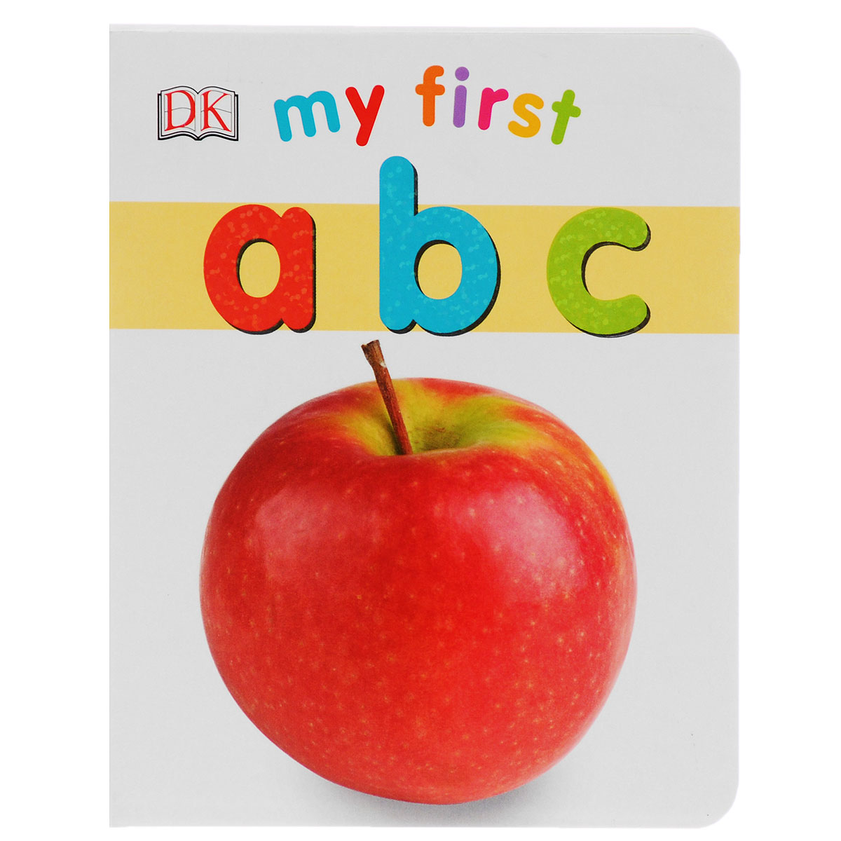 My First: A B C bernard valman abc of one to seven