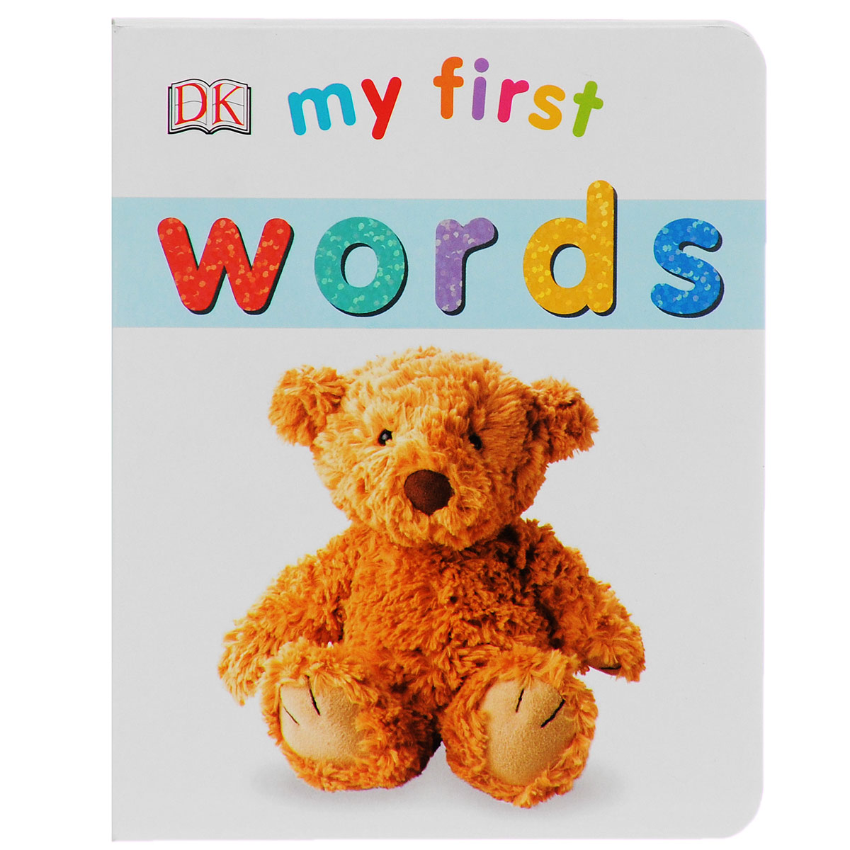 My First: Words peppa pig 1000 first words sticker book