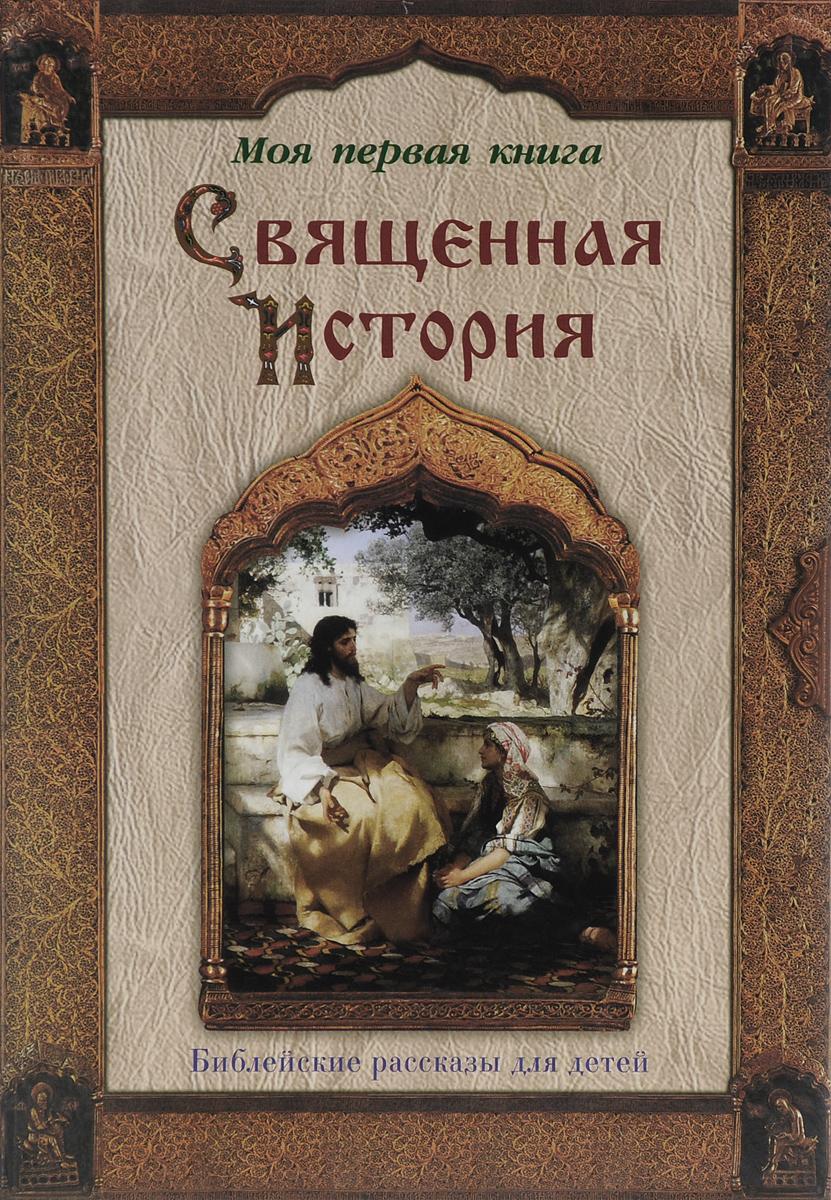 Священная История. Священник П. Н. Воздвиженский