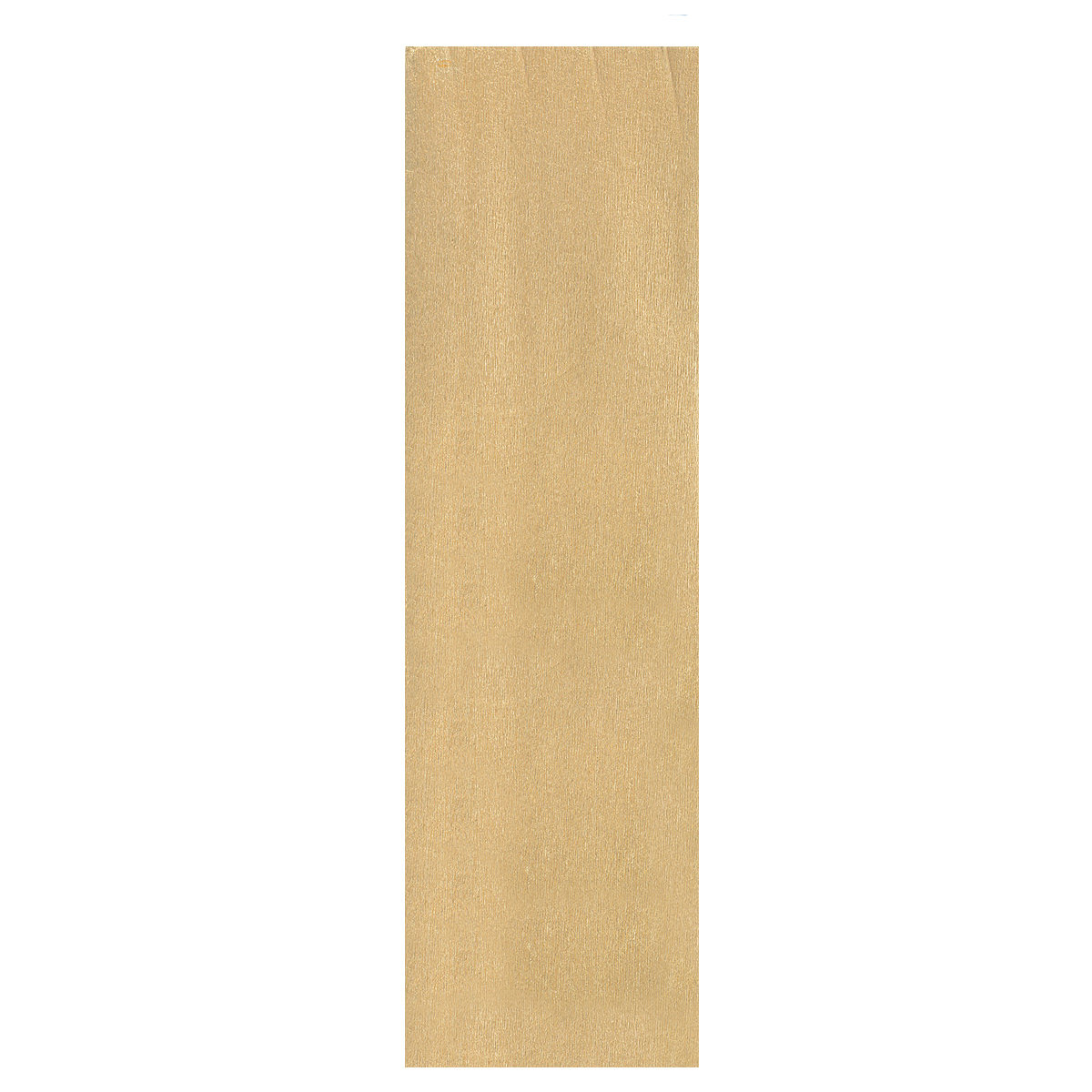 Бумага крепированная Проф-Пресс, металлизированная, цвет: золотистый, 50 х 250 смБ-2302Крепированная металлизированная бумага Проф-Пресс - отличный вариант для воплощения творческих идей не только детей, но и взрослых. Она отлично подойдет для упаковки хрупких изделий, при оформлении букетов, создании сложных цветовых композиций, для декорирования и других оформительских работ. Бумага обладает повышенной прочностью и жесткостью, хорошо растягивается, имеет жатую поверхность.Кроме того, металлизированная бумага Проф-Пресс поможет увлечь ребенка, развивая интерес к художественному творчеству, эстетический вкус и восприятие, увеличивая желание делать подарки своими руками, воспитывая самостоятельность и аккуратность в работе. Такая бумага поможет вашему ребенку раскрыть свои таланты.