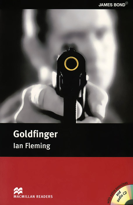 Goldfinger: Intermediate (+ 3 CD) the flying beaver brothers and the evil penguin plan