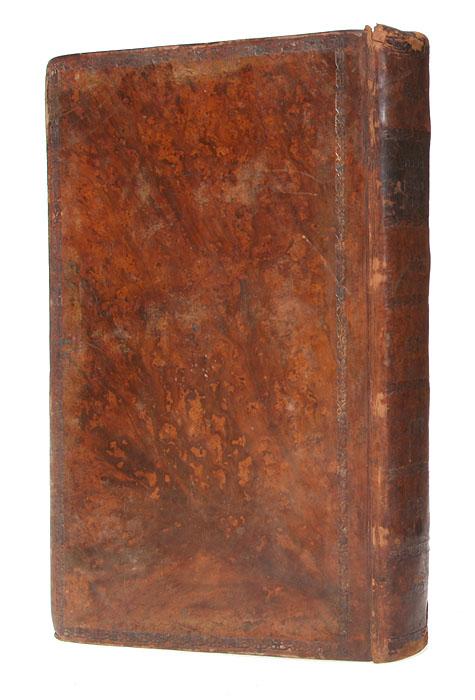 Масехет Санедерин, т.е. о Санедрионе. Часть VIUDC420382Вильно, 1860 год. Типография М. Р. Ромма.Владельческий кожаный переплет.Сохранность хорошая. Оторван верхний край титульного листа.В издание вошла 6 часть трактата Санхедрин.Санхедрин - в иудаизме один из 10 трактатов четвёртого раздела (Незикин) Мишны, которая является частью Талмуда. Санхедрин посвящёндетальному описанию средств и «инструментов» связанных с отправлением Синедрионом (верховный суд в иудаизме) правосудия, связанных суголовными делами и наказаниями.Не подлежит вывозу за пределы Российской Федерации.