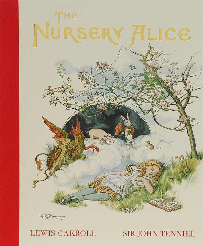 The Nursery Alice alice a007f a