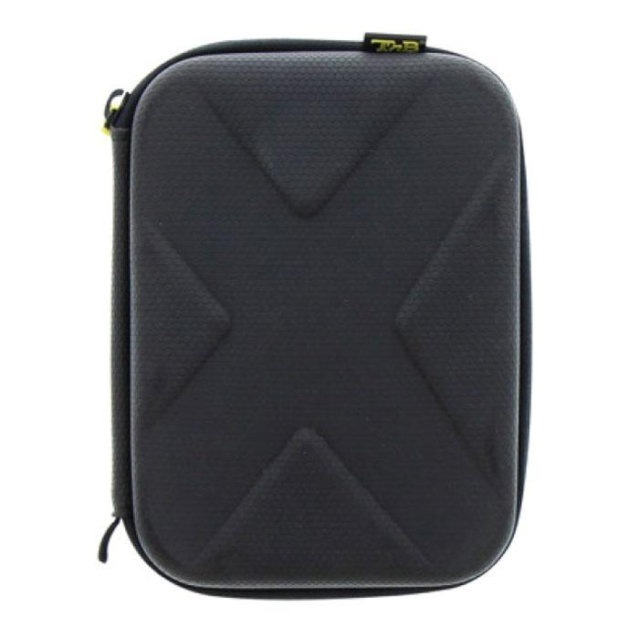TNB SPACBOXS сумка для камеры, размер S, Black сумка для фототехники tnb dctripos1