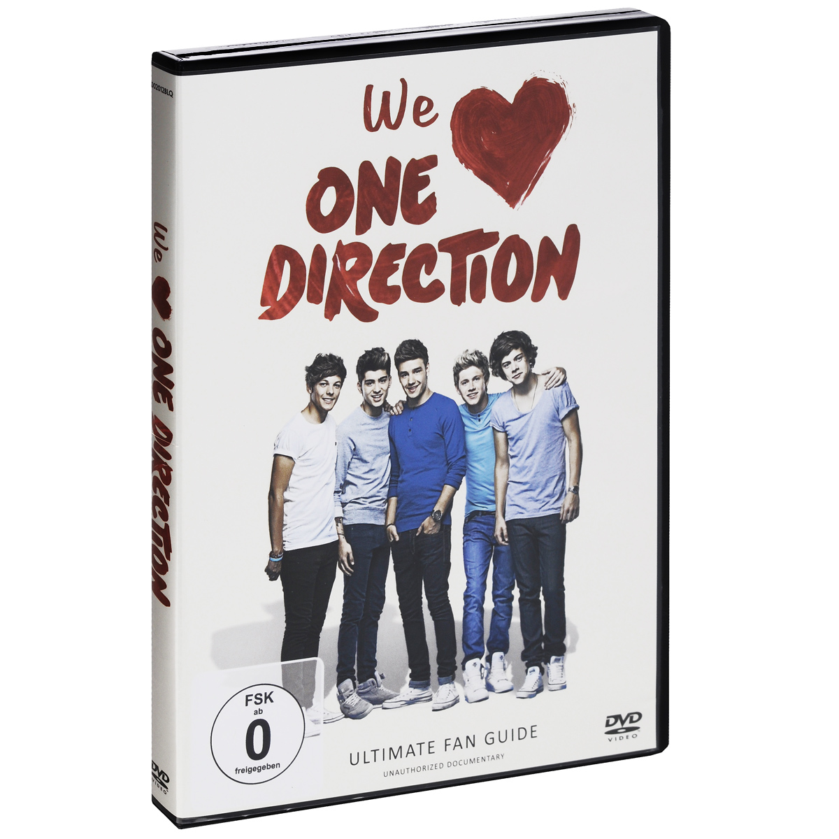 One Direction: We Love One Direction louis tomlinson one direction signed 8x10 photo