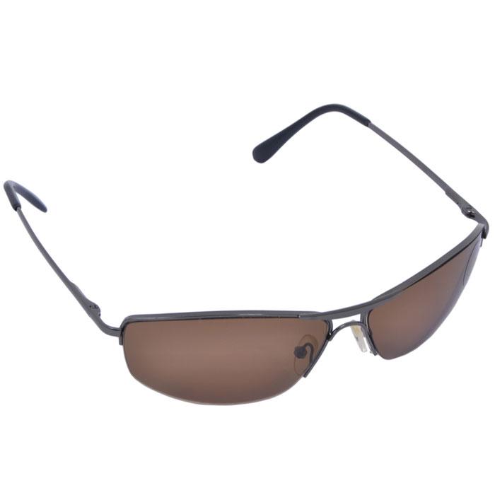 SP Glasses AS008 Comfort , Dark Grey водительские очки темные sp glasses as021